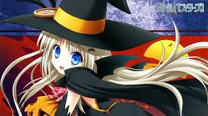 halloween anime pics full hd 1080p halloween anime wallpapers hd desktop backgrounds