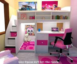 Kid Bed With Desk Bed With A Desk Loft Bed With Desk Bunk Bed Desk For