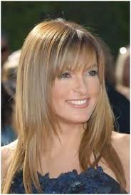 low manance hair cuts with bangs for long hair 50 layered hairstyles with bangs front fringe hair
