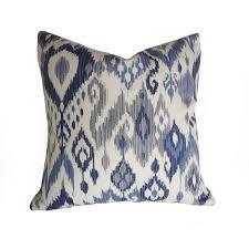 24x24 Decorative Pillows Best 25 Blue Decorative Pillows Ideas On Pinterest Decorative