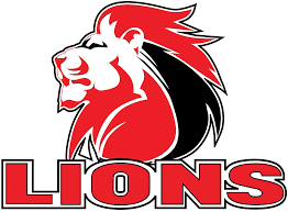 lions 1996 pres primary logo diy decals stickers super rugby logo