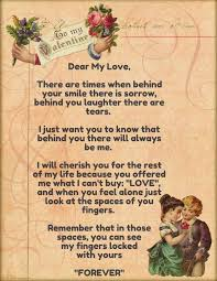 the best love letter for him the best letter 2017