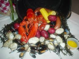 Cape Cod Clam Bake - 48 best new england clam bake images on pinterest seafood