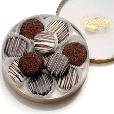 where to buy chocolate covered oreos chocolate covered oreos gourmet cookie bouquets