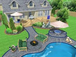 Small Backyard Landscape Design Ideas Mansion Landscape Design Free Backyard Landscaping Ideas