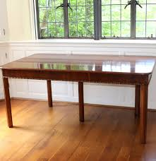 furniture table with leaf fold down dining table expandable