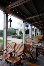 Atwoods Outdoor Furniture - charlottesville travel diary