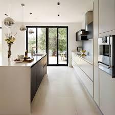 kitchen ideas uk spacious contemporary kitchen kitchen design ideas