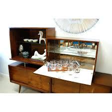 mid century bar cabinet small modern mini bar mini modern home bar furniture stylish and modern