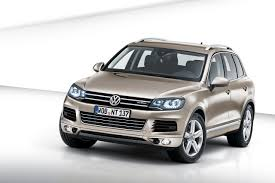 2011 volkswagen touareg photo gallery autoblog