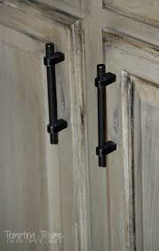 low down on our kitchen cabinet hardware u2026 tempting thyme