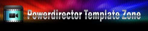 cyberlink powerdirector slideshow templates where is customize