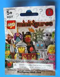 Lego Blind Packs That Figures News Lego Mini Figures Series 6 Review Plus Bump