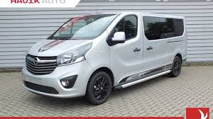 opel vivaro 2007 opel vivaro dc 1 6 cdti biturbo 145pk innovation l2h1 youtube
