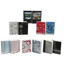 5x7 brag book photo albums brag books officeworks