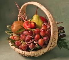 how to make fruit baskets send a gift basket this summer manhattan fruitier blogmanhattan