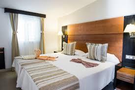 habitaciones hotel hl miraflor suites web oficial