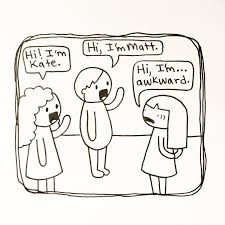 doodle name kate i doodle introvert comics to express how i feel bored panda