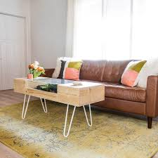Incredible Leather Settee Sofa Better Housekeeper Blog All Things A Beautiful Mess