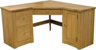 Oak Corner Computer Desk Torino Corner Oak Computer Desk Direct Homeware Oak Furniture