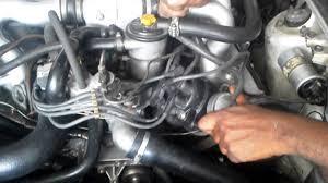 porsche 928 engine porsche 928 first start after 15 years parked head gaskets and