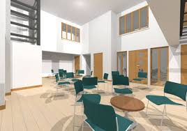 what will it look like inside church house appeal