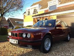 bmw e34 525i touring 1 previous owner in stourbridge west