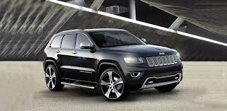 jeep grand cherokee limousine jeep grand cherokee with buran black diamond professional alloy