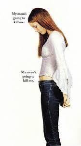 Kill Me Meme - my moms gonna kill me anti abortion memes