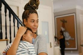 1 year old boy hairstyles for black babies beyonce offers inside look into her career and private life in new