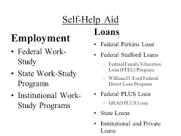 william d ford federal direct loan program determining the cost of smart guide to financial