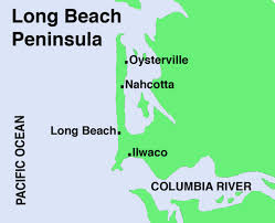 Wa Map Long Beach Peninsula Wikipedia