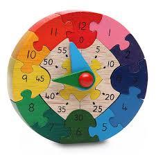 buy clock puzzle online oxfam shop