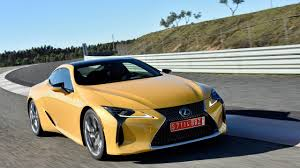 lexus lc 500 review motor trend news 2018 lexus lc500 test drive review youtube