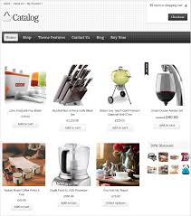 10 catalog wordpress themes u0026 templates free u0026 premium templates