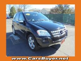 mercedes of bloomfield used mercedes m class for sale in bloomfield nj 292 used m