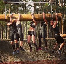 the 12 most epic mud runs and obstacle course in the world