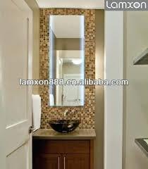 full length lighted wall mirrors led full length mirror full size mirror cheap floor length mirrors