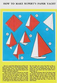 rupert origami