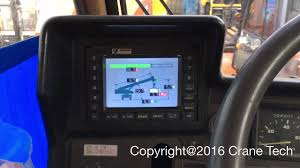 how does crane tech monitor kit works after installation is