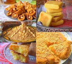 cuisine orientale pour ramadan gâteaux au miel pâtisserie orientale ramadan 2017 aux