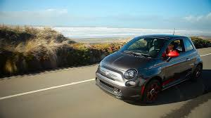 ultra cheap fiat 500e evs about to hit used car lots autoblog