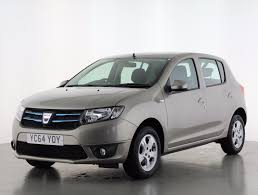 dacia used dacia cars for sale in crawley west sussex motors co uk