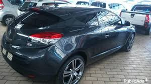 renault megane sport coupe 2015 renault megane iii 1 6 dynamique coupe 3 door for sale