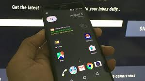 nexus launcher apk free nexus launcher leaked here s how to try it out now n4bb