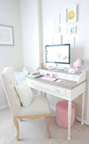 office design chic office furniture shabby chic office desk