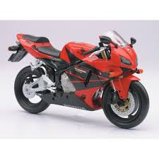 new cbr 600 new ray honda cbr600rr 1 12 scale model dirtnroad com gifts