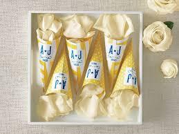 confetti cone template