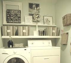 Laundry Room Decor Decorating Laundry Room Walls And Shelves Wall Decor For Laundry