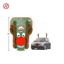 reindeer antlers for car christmas reindeer car antlers christmas reindeer car antlers